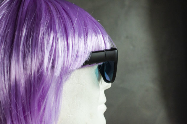 Mutrics Smart Sunglasses, recensione degli occhiali musicali bluetooth