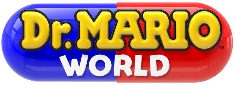Dr. Mario World di Nintendo arriva il 10 luglio per iOS