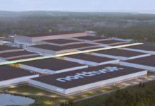 Volkswagen investirà 900 milioni di euro nelle batterie di Northvolt