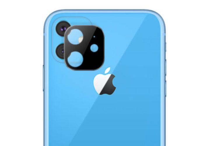 Per iPhone 2019 ci sono già le protezioni per le fotocamere
