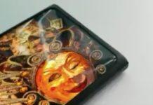 Oppo sfoggia un telefono con fotocamera frontale integrata nello schermo