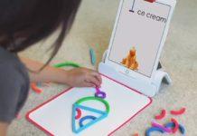 Osmo presenta il kit per imparare con iPad per piccoli geni dai 3 ai 5 anni