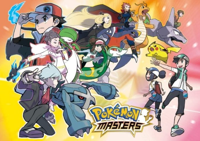Pokémon Masters: battaglie in tempo reale su iOS entro l'estate