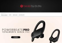 Amazon si prepara al lancio delle PowerBeats Pro