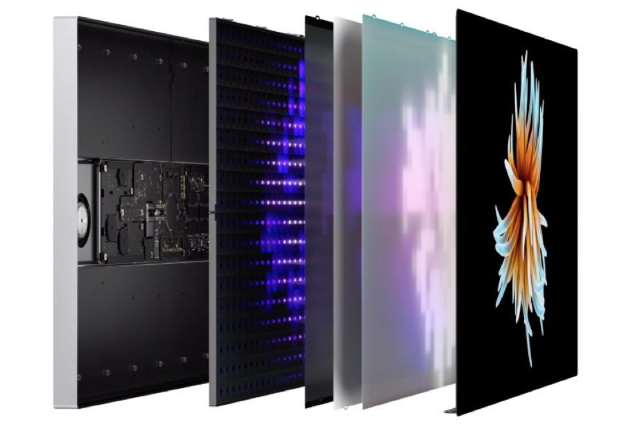 Con Pro Display XDR Apple guida l'evoluzione agli schermi mini LED