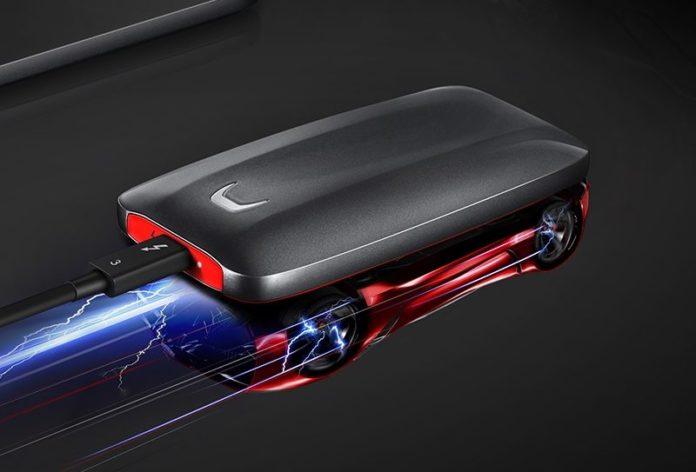 Offerta Samsung X5, l'SSD esterno da sogno per video makers e grafici
