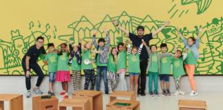 Torna il campo estivo Apple per ragazzi, iscrizioni dal 17 giugno