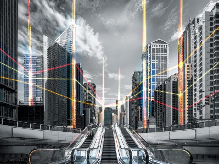Intervista: Schindler spiega come associare IOT e AI per avere ascensori e scale mobili sempre in servizio