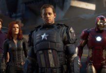 Il gioco Marvel Avengers arriva il 15 maggio 2020, anche su Stadia