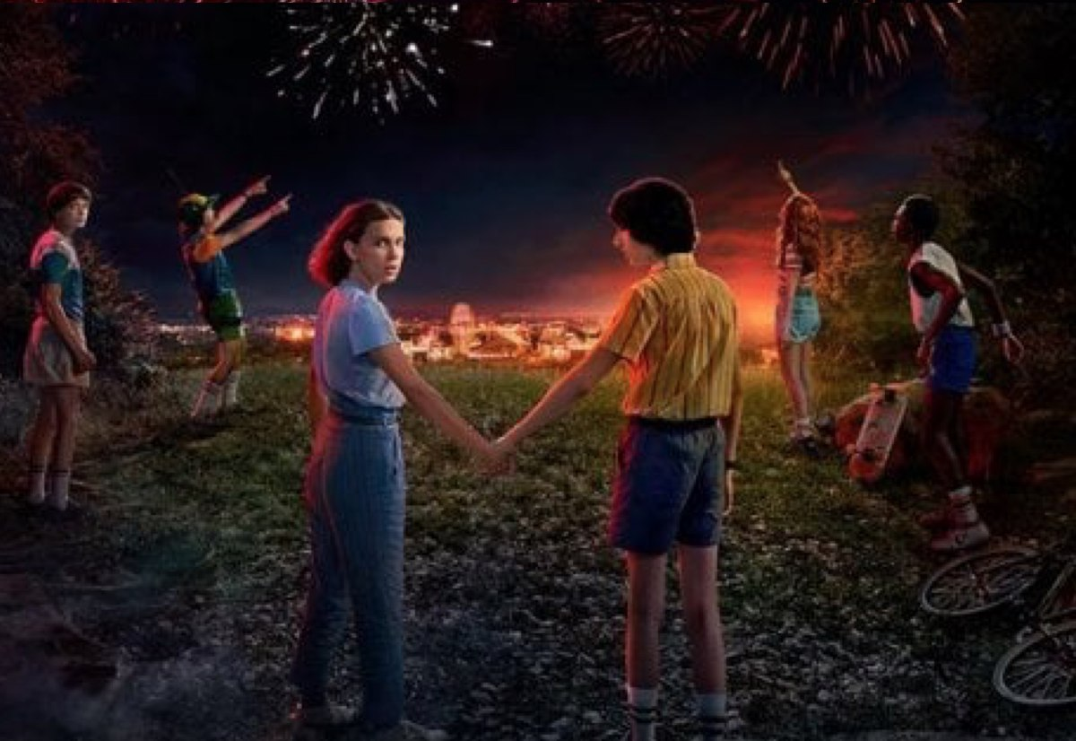 Stranger Things 3 vola su Rotten Tomatoes