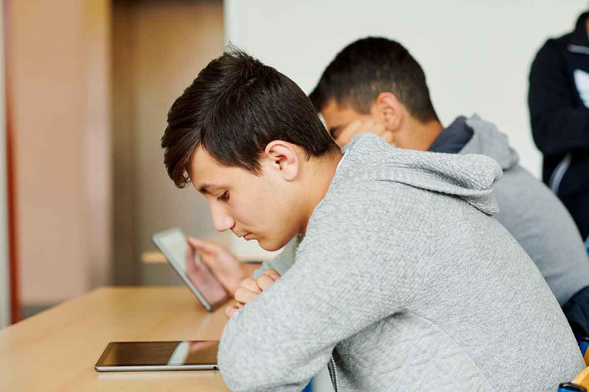 Tecnologie in classe, gli insegnanti trovano una lingua comune con iPad