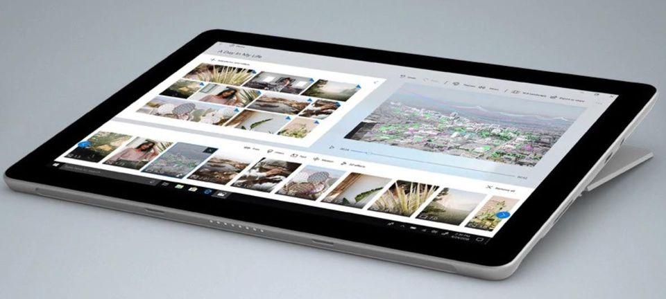 Microsoft prepara un Surface pieghevole che esegue anche app Android