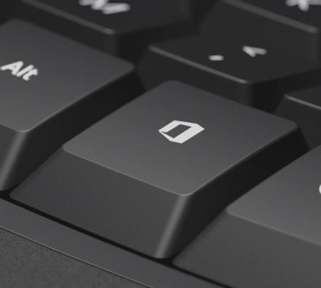 Microsoft vuole mettere un tasto dedicato a Office nelle tastiere