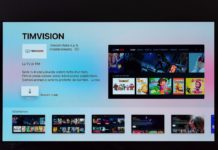Apple TV e Amazon Fire TV Stick ora hanno l'app TIMVISION con film e serie
