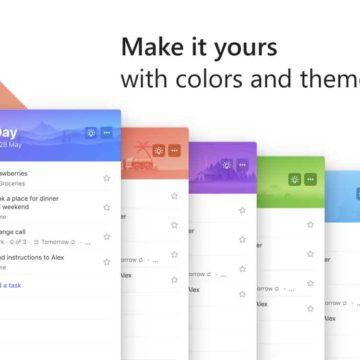 L'app Microsoft To-Do ora disponibile sul Mac App Store