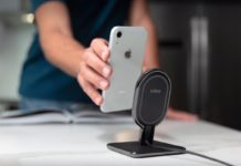 TwelveSouth HiRise Wireless, la nuova base di ricarica 2 in 1 per iPhone