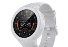 Amazfit Verge Lite, il fitness watch con codice sconto a soli 78 euro