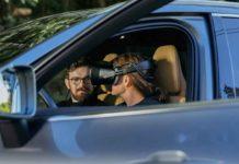 Da Volvo e Varjo la prima applicazione di mixed reality per lo sviluppo automobilistico