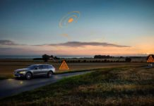 Anche Volvo nel progetto pilota pan-europeo per la condivisione dei dati sulla sicurezza stradale