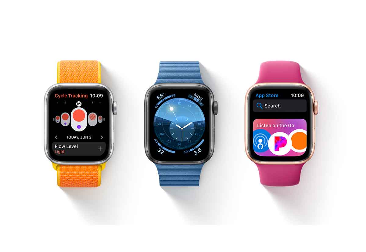 Apple Watch, i modelli compatibili con watchOS 6