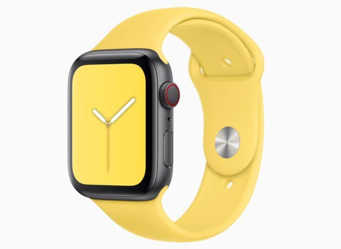 Apple Watch cresce, ora con aggiornamenti Over the Air (quasi) senza iPhone