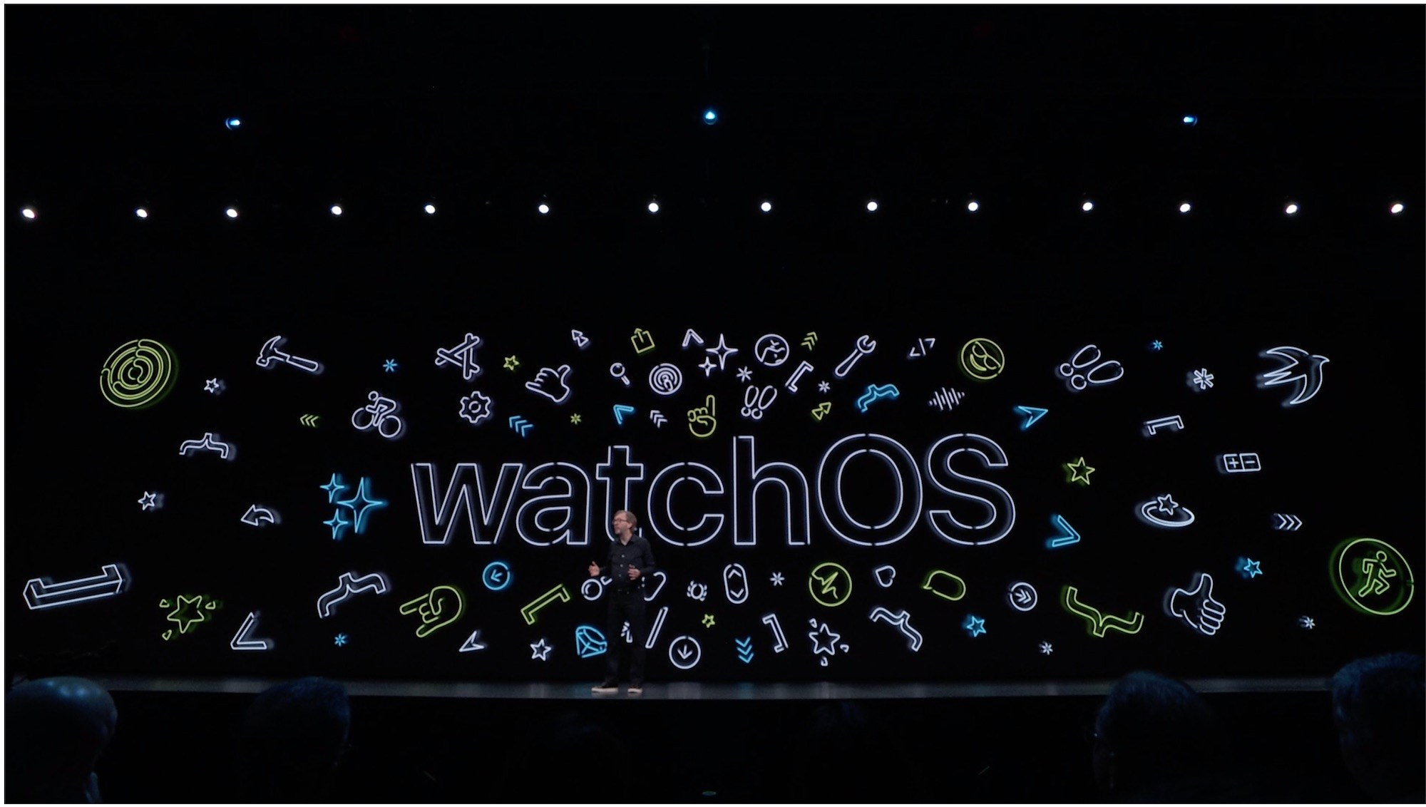 Il giorno di WatchOS 6: tutto quello che sappiamo