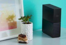 Soddisfate la fame di memoria: WD MyBook 8TB su Amazon costa solo 169,90 €
