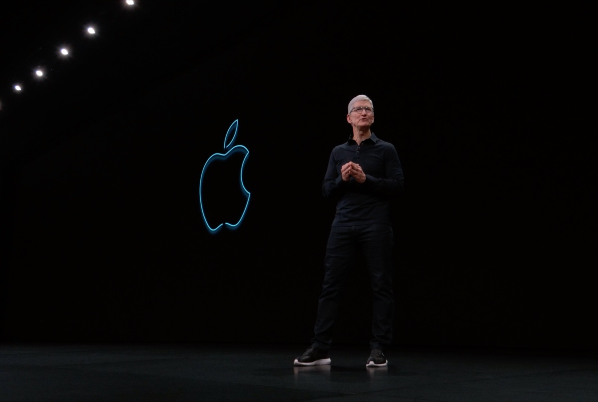 Tutti i video Apple del keynote WWDC 2019 si vedono su YouTube