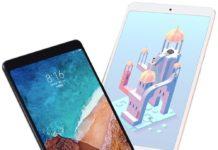 Xiaomi Mi Pad 4 Plus 10,1 pollici, la sfida agli iPad Pro costa solo 289 euro su eBay