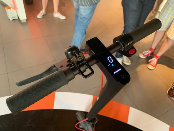 Xiaomi Mi Scooter Pro: lo scooter elettrico si evolve