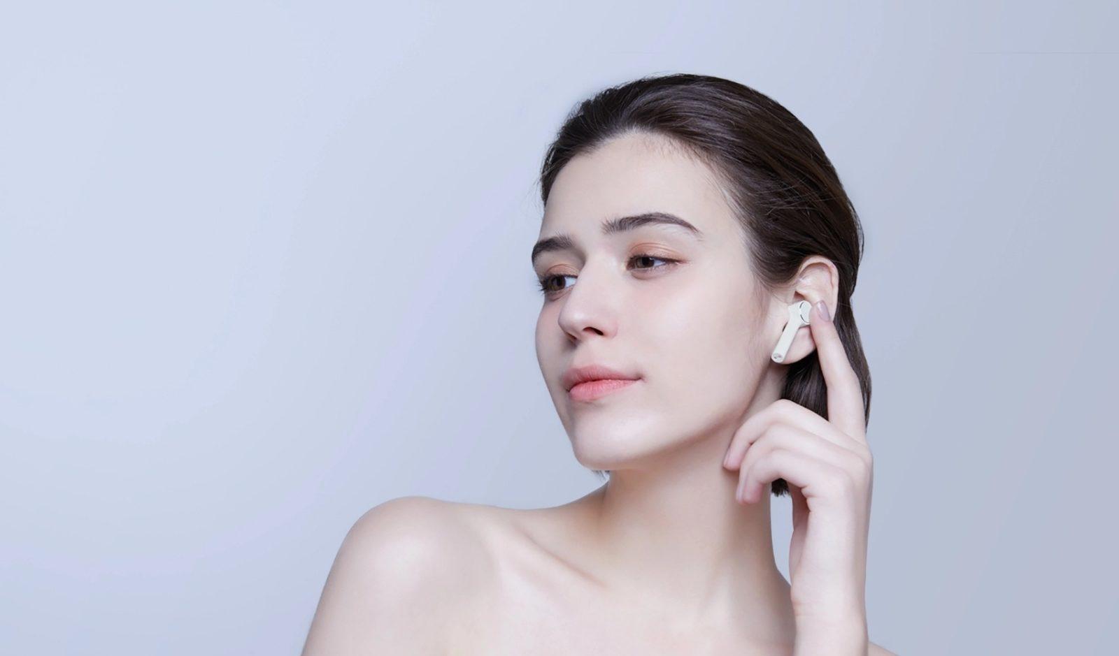 Xiaomi Mi True Wireless Earphones, le nuove cuffie auricolari true wireless già in offerta