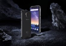 Blackview BV9600, lo smartphone anti-tutto con Android 9