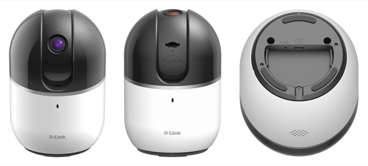 D-Link DCS-8515LH
