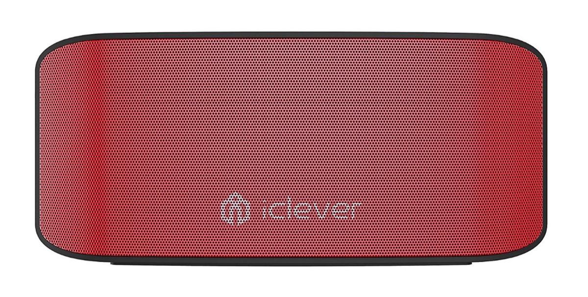 Speaker Bluetooth da 6W elegante e compatto in sconto a soli 14,99 euro