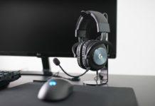 Logitech G PRO e G PRO X, le cuffie per gamer progettate dai giocatori eSport