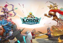Lords Mobile non è più soltanto mobile: ora è disponibile anche su PC