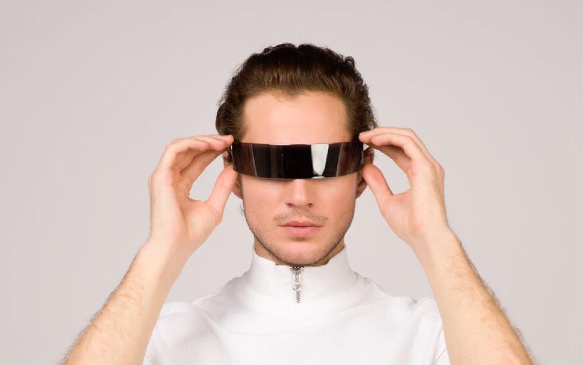 Samsung sta progettando un paio di occhiali per la Realtà Aumentata