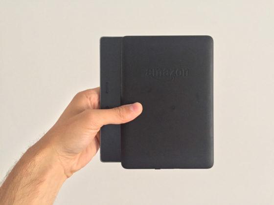 Recensione Kindle Oasis 2019, il top di gamma degli e-reader Amazon ora è perfetto