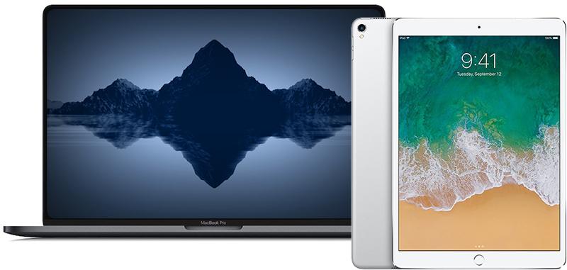 iPad 7 in produzione di massa questo mese, MacBook Pro 16 pollici nel Q4