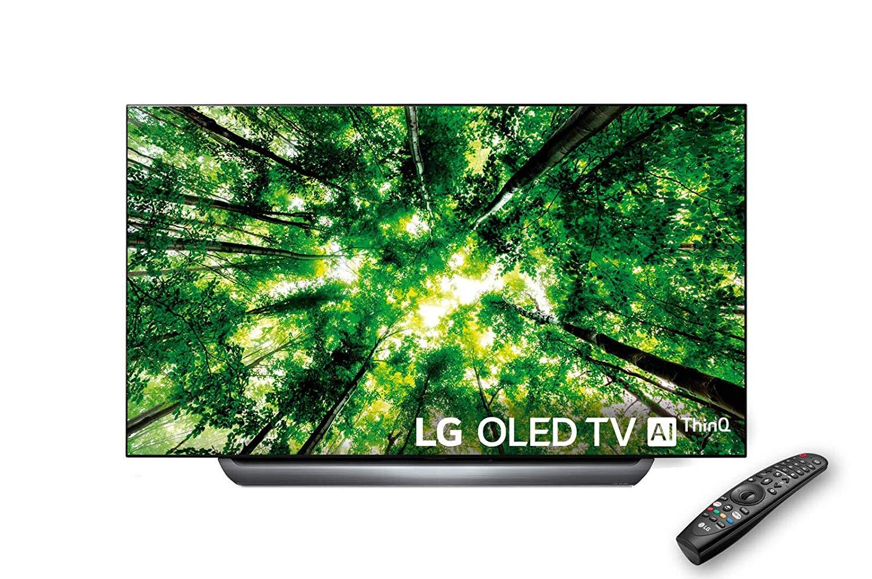 3cf1b2570b47bc Offerte Prime Day Amazon: tutte le TV 4K e OLED con sconti mai visti ...