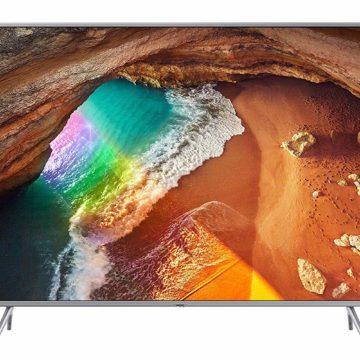 Offerta Prime Day: Samsung Q64R (2019) 65 pollici QLED a 1049 euro