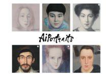 AI Portraits Ars, i selfie diventano ritratti di grandi artisti dipinti dall'intelligenza artificiale