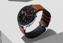 L'elegante smartwatch Amazifit GTR in super offerta a 134 euro