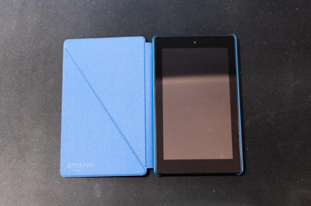 Amazon Fire 7 2019, recensione del tablet accessibile per tutti