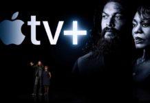 Apple TV+, aumenta il budget per i contenuti originali