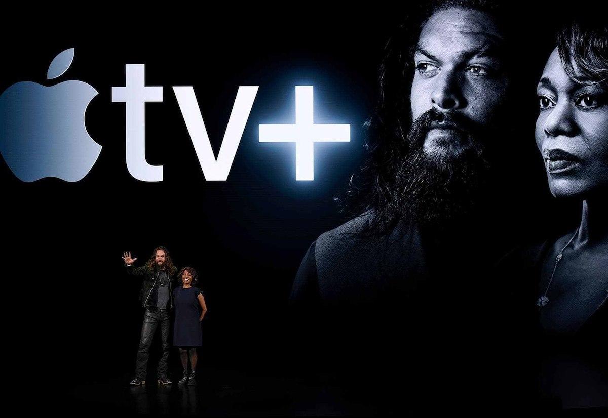 Streaming, Apple TV+ pronta ad investire 6 miliardi