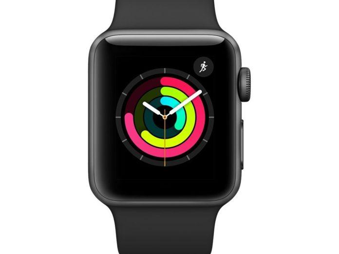 Apple Watch 3 low cost: su Amazon è scontato a 279 €