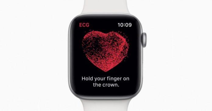 Apple Watch consiglia un intervento salva vita ad un uomo di 48 anni