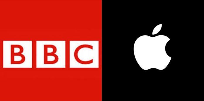 """""""Alabama"""" è la nuova serie della BBC per AppleTV+"""