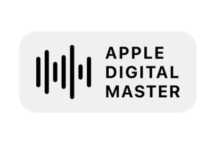 "In macOS 10.15 Catalina riferimenti a ""Apple Digital Master"" nell'app Musica"